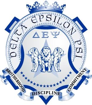 The Rho Chapter of Delta Epsilon Psi